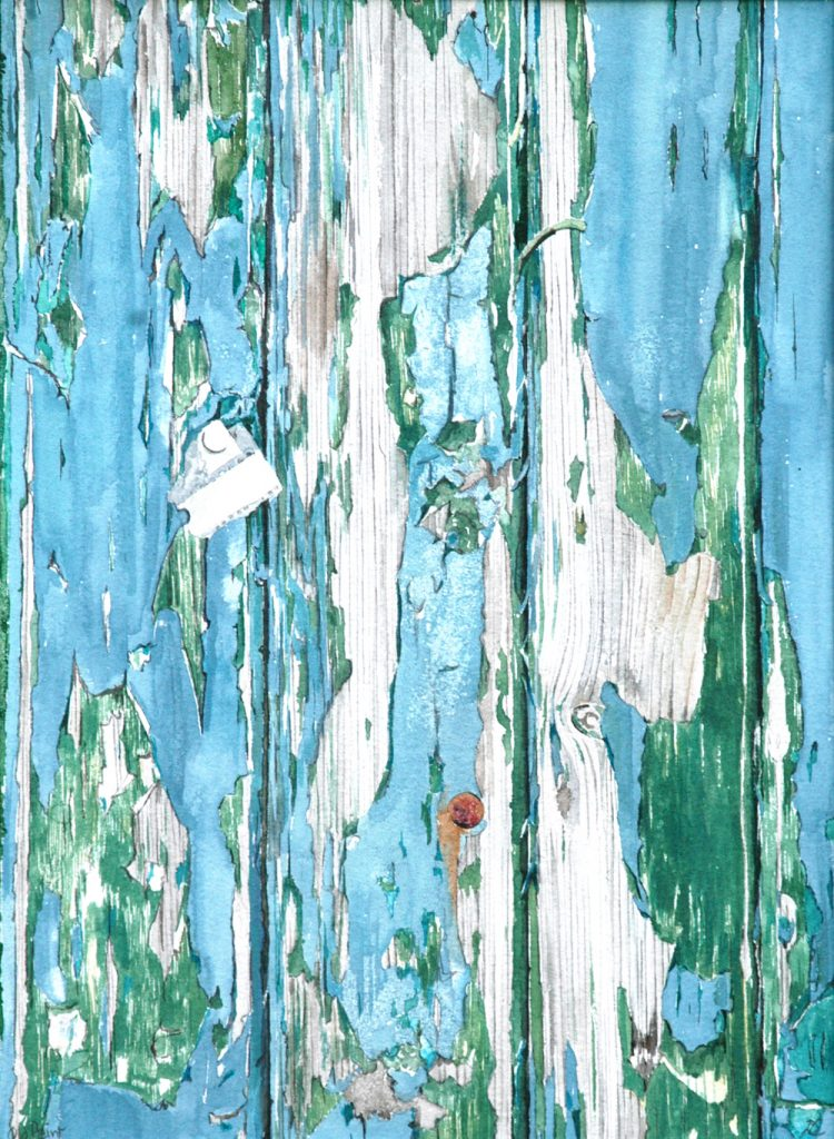 Old Paint, Lynda Clark, Artist