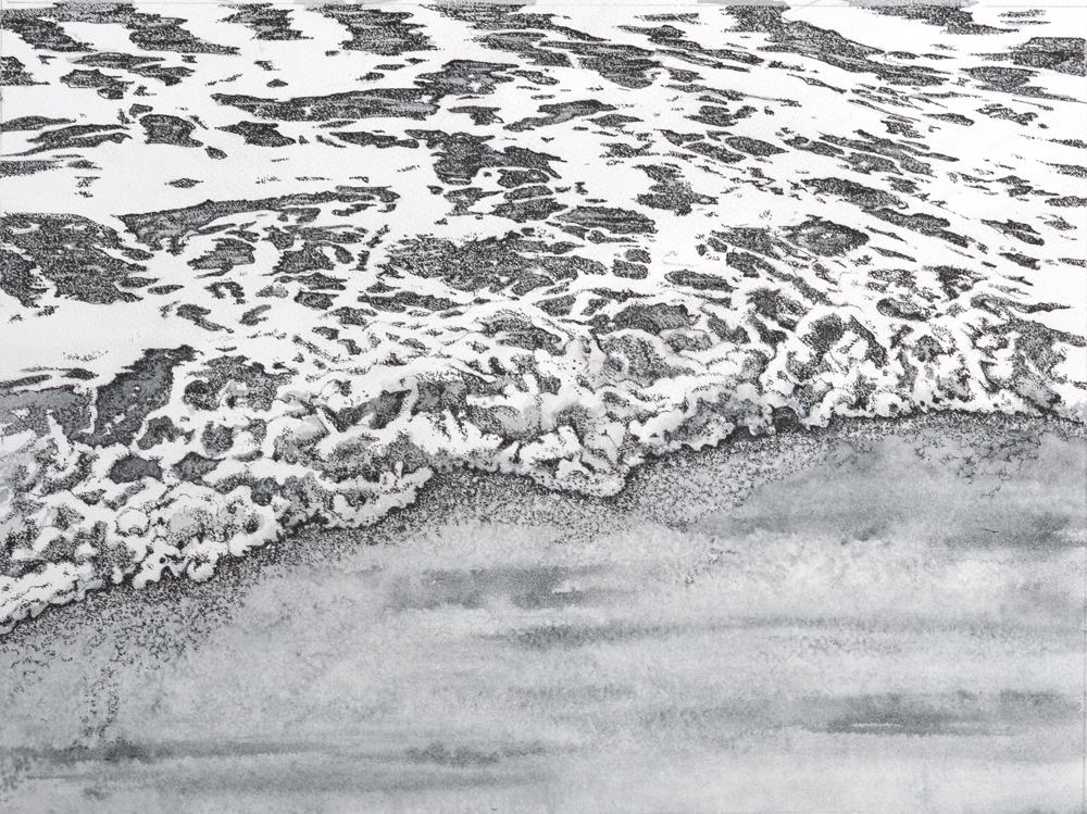 Water's Edge, Lynda Bird Clark