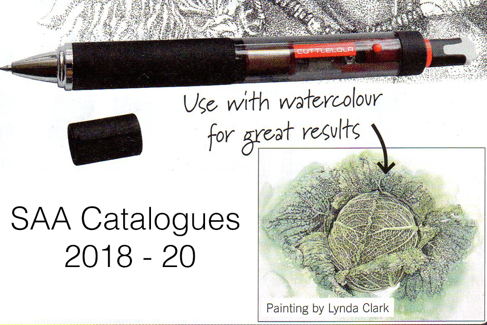 SAA Catalogue, Lynda Bird Clark